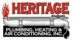 Heritage Plumbing, Heating, & Air Conditioning, Inc.