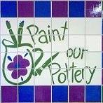Paint Our Pottery