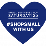 Small Business Saturday: Let Us Promote Your Business for FREE!